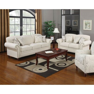 Nova Sofa and Loveseat Set