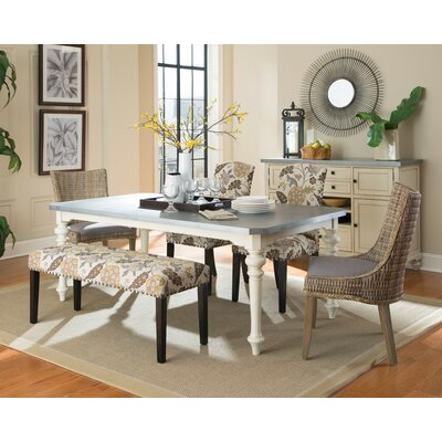 Toulouse 6 Piece Dining Set