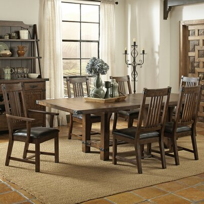 Padrington 7 Piece Dining Set