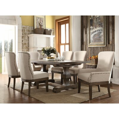 Richardson 7 Piece Dining Set