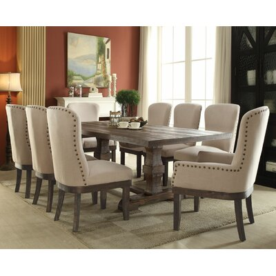 Richardson Extendable Dining Table