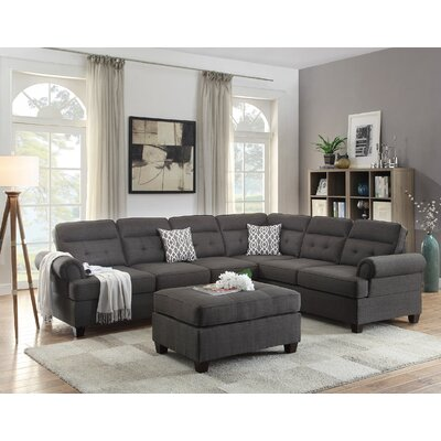 INF6986JBW Infini Furnishings Sectionals