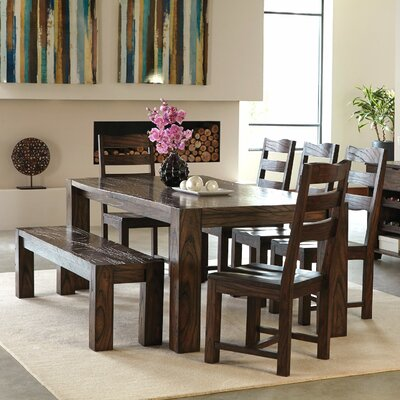 Strasbourg 8 Piece Dining Set
