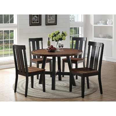 Dianne 5 Piece Dining Set