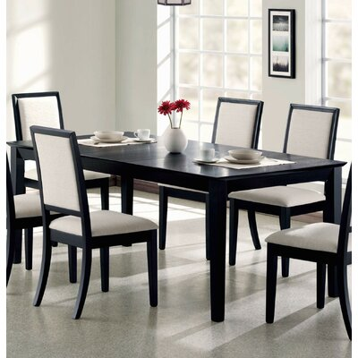 Louwe 7 Piece Dining Set
