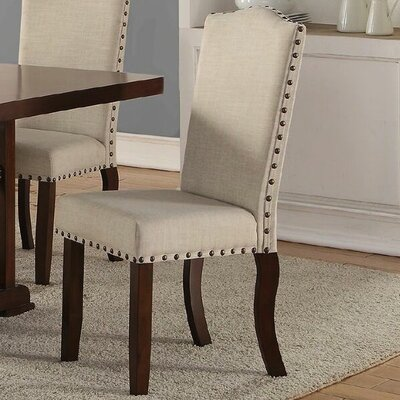 Amelie II Side Chair