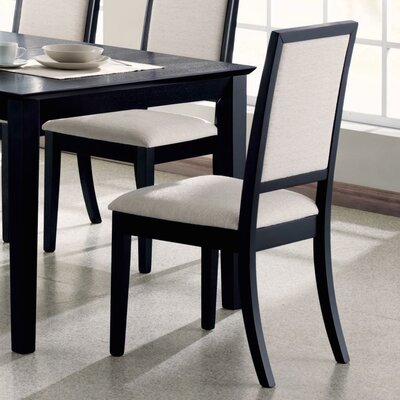 Louwe Side Chair