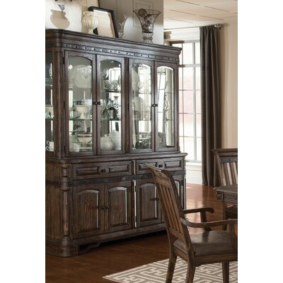 Heirloom Standard China Cabinet
