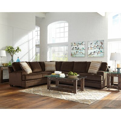 Sevrin Sectional