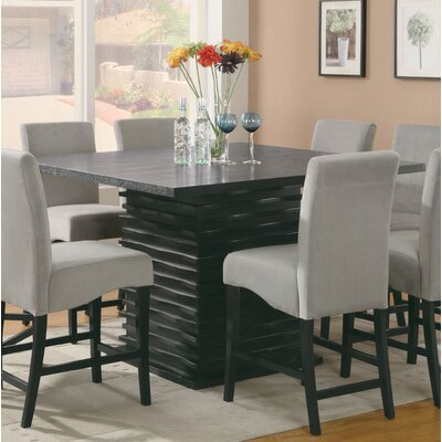 Jordan 9 Piece Dining Set
