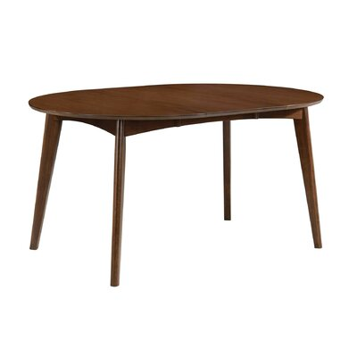 Frederik Extendable Dining Table