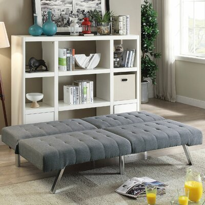 Ina Adjustable Futon Sofa