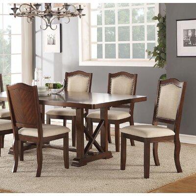 Chevaliers Upholstered Dining Chair