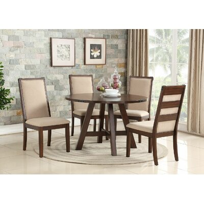Chandeleur 5 Piece Dining Set