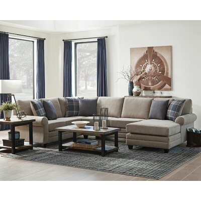 Causeway Reversible Sectional