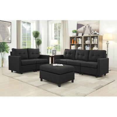 Westerleigh 3 Piece Living Room Set