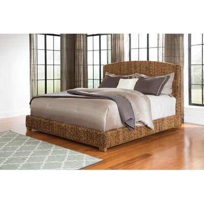 Kifer Panel Bed Size: Queen