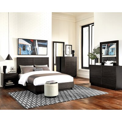 Iggy Storage Platform Bed Size: Queen