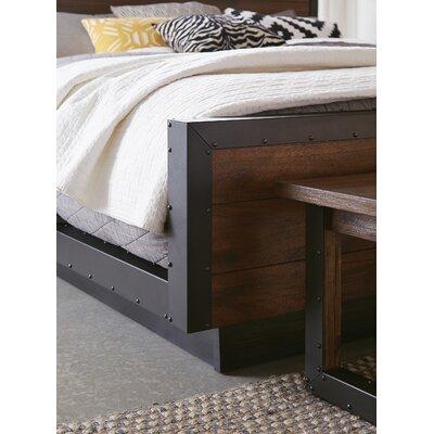 Dahlke Platform Bed Size: Queen
