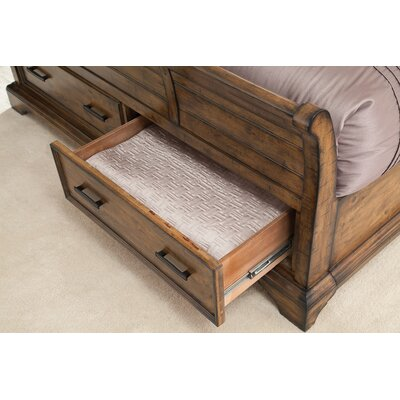 Falgout Storage Platform Bed Size: EasterN King