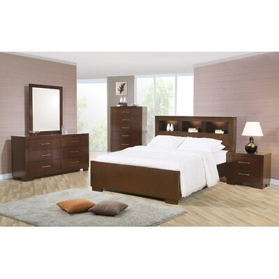Lauderhill Platform Bed Size: California King
