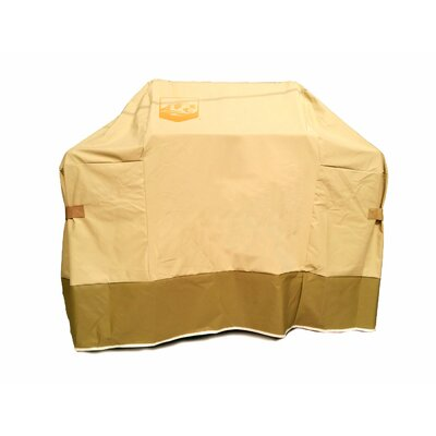 """Premium Grill Cover - Fits up to 60"""" WFGM-7553/TB"""