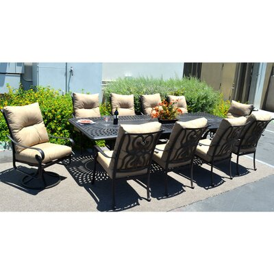 Anita Dining Set 285 Product Pic