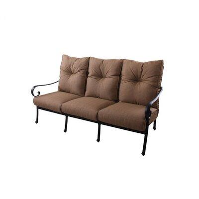 Santa Anita Sofa with Cushions