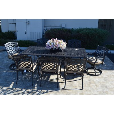 Wildermuth Modern Dining Set Cushions 1689 Product Pic