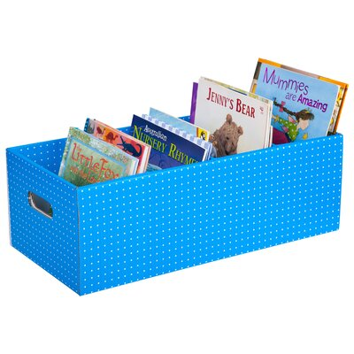 Teacher Tote Box CITBB