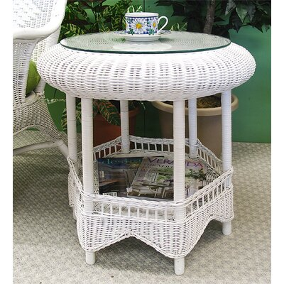 Gazebo End Table