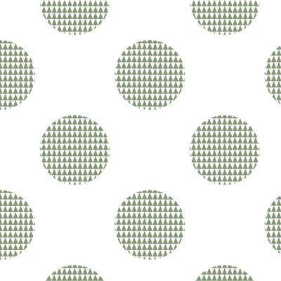 Dot Fabric Color: Seamist