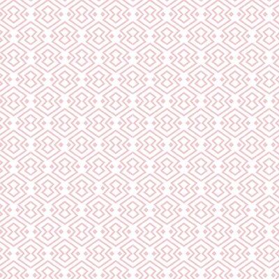 Aztec Fabric Color: Pink