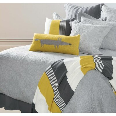 Motel Duvet Cover Size: Double/Queen