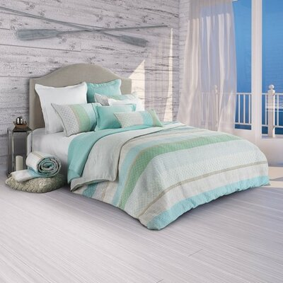 Seaport Quilt Set Size: Double/Queen
