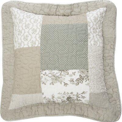 Antik Claudia Cotton Throw Pillow