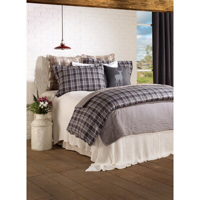 Forest Duvet Cover Set Size: Double/Queen