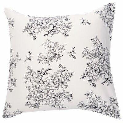 Veranda Cotton Throw Pillow