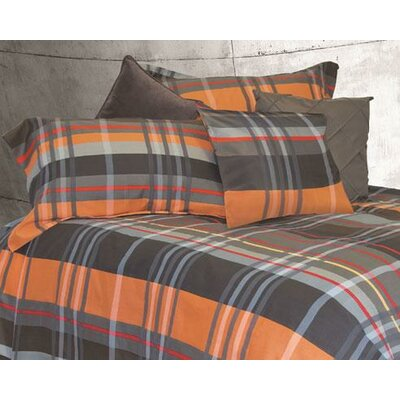 Johnny Duvet Cover Set Size: Twin