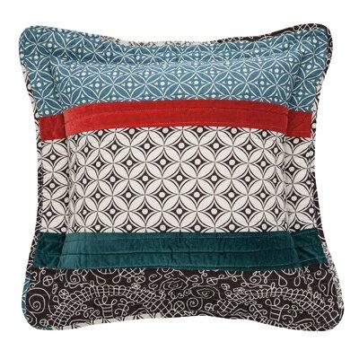 Philosophy Cotton Throw Pillow