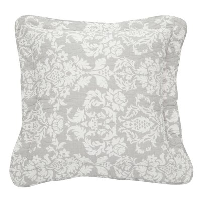 Sue Cotton Throw Pillow