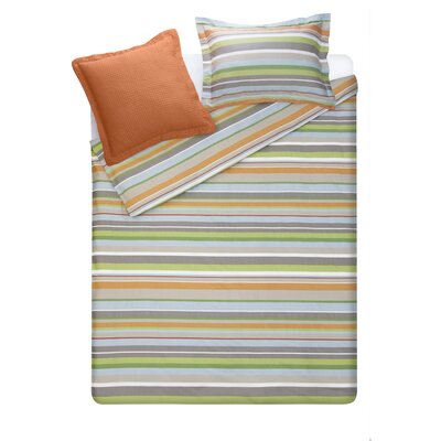 Mike 3 Piece Duvet Cover Set