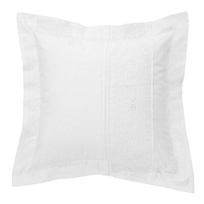 Bellissima Cotton Throw Pillow