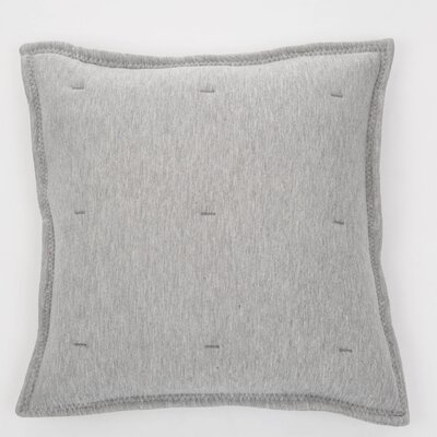 Chalet Cotton Throw Pillow