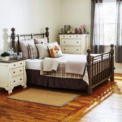 Cabin Quilt Set Size: King