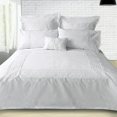 Bellissima Duvet Cover Set Size: Double/Queen