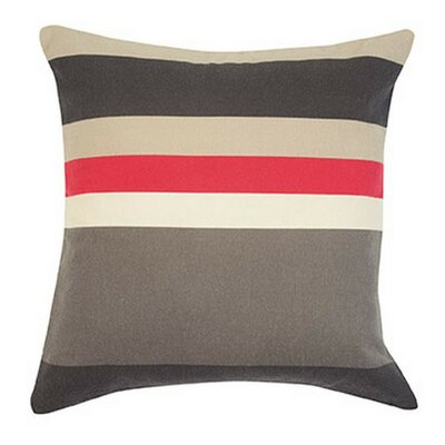 Tremblant Cotton Throw Pillow