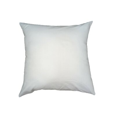 Blooming Day Cotton Throw Pillow