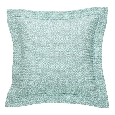 Akua 100% Cotton Throw Pillow