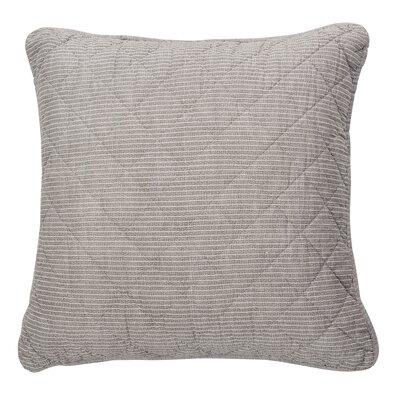 Maddie 100% Cotton Striped Throw Pillow